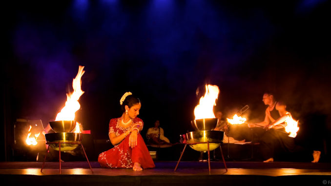 Indian Fire Frankfurter Hof Mainz