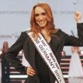 Miss Germany 2021 Anja Kallenbach