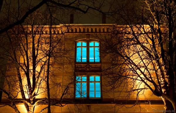 Lichtmeile 2008 in Mannheim Neckarstadt-West