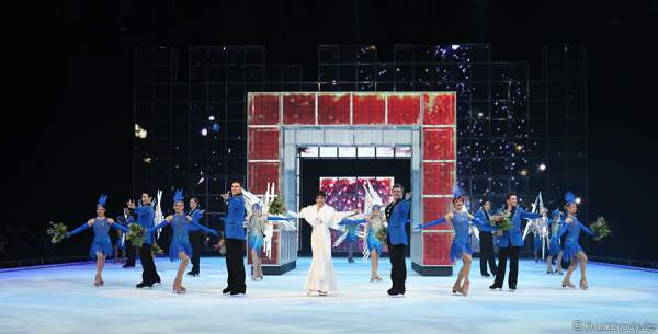 Holiday on Ice - Tropicana