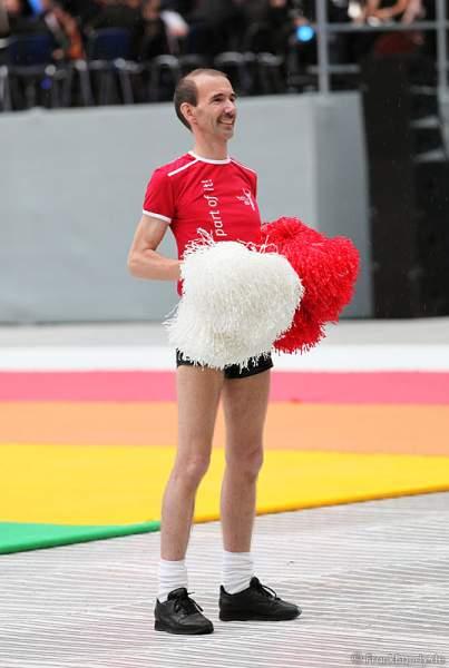 Gay Games 2010 in Köln
