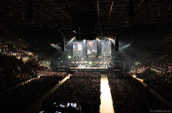 Night of the Proms 2010 SAP Arena Mannheim
