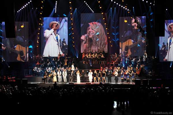 Night of the Proms 2010