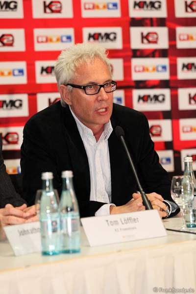 Tom Löffler