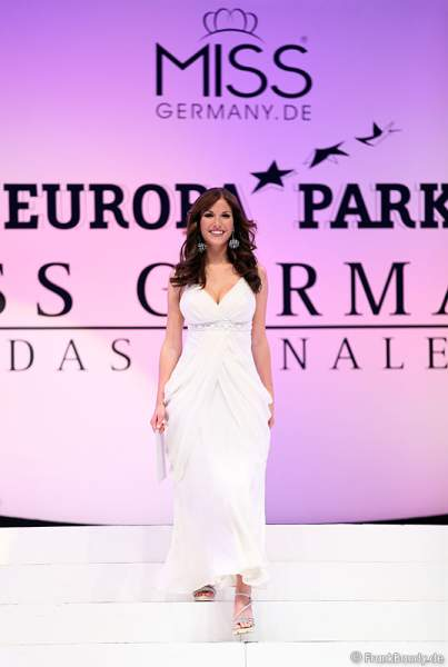 Wahl zur Miss Germany 2011