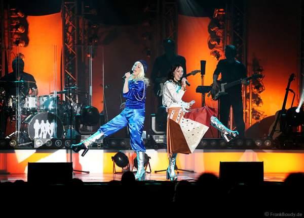 ABBA MANIA - 2010 - Rosengarten Mannheim