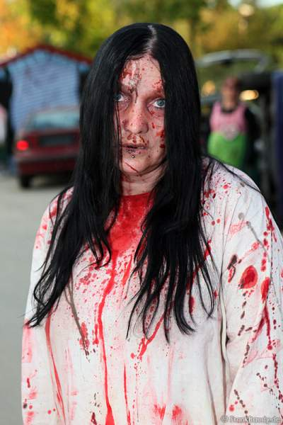 Horror Nights 2011