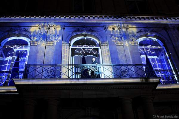 Pia Douwes beim Preview des neuen Stage Entertainment Musicals REBECCA auf dem Schlossplatz in Stuttgart