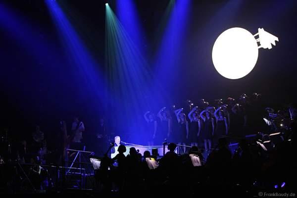 John Miles - Night of the Proms 2011