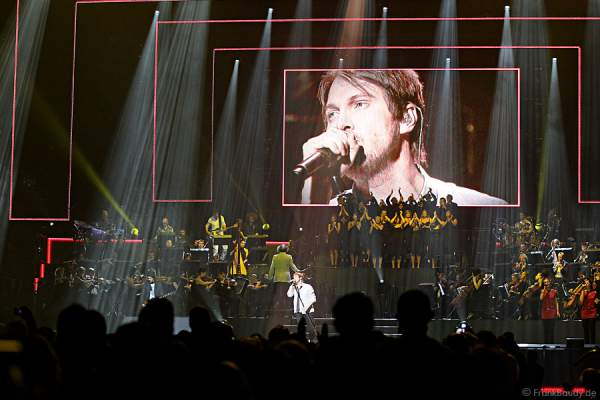 Stanfour - Night of the Proms 2011