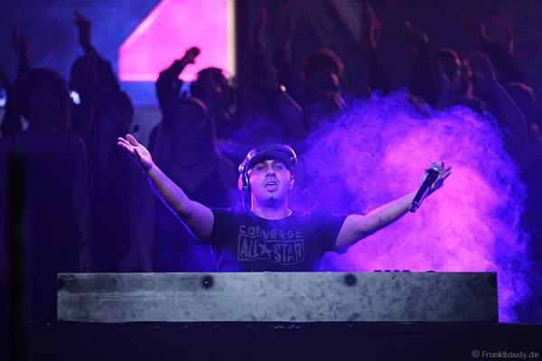 Alper Aksoy aka DJ REPLA-Y