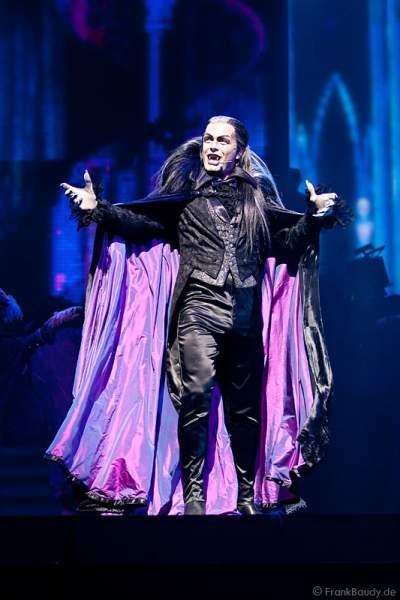 Yngve Gasoy-Romdal in DAS PHANTOM DER OPER bei Best of Musical Gala