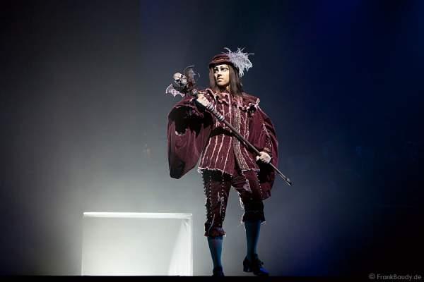 Best of Musical Gala 2012