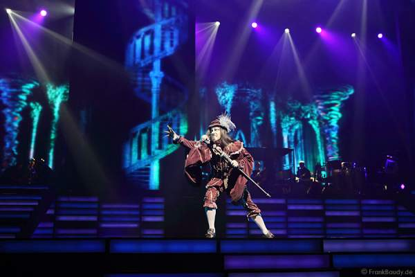 Best of Musical Gala 2012