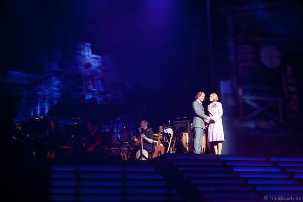 Yngve Gasoy-Romdal in REBECCA bei Best of Musical Gala