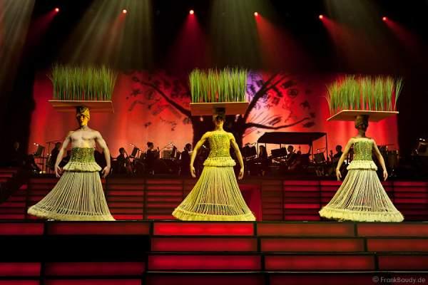 DER KÖNIG DER LÖWEN bei Best of Musical Gala