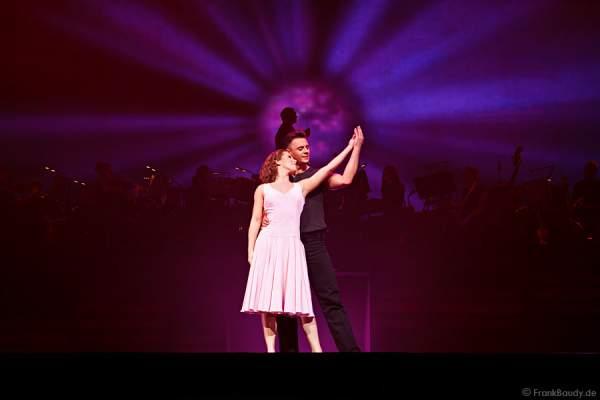 Tanzszene von Dirty Dancing bei Best of Musical Gala