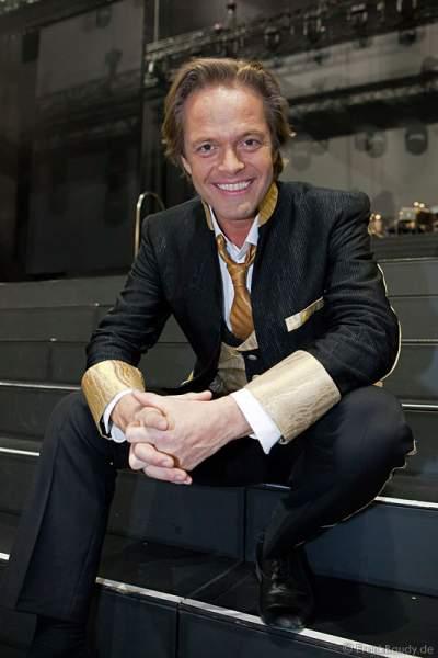 Yngve Gasoy-Romdal bei Best of Musical Gala
