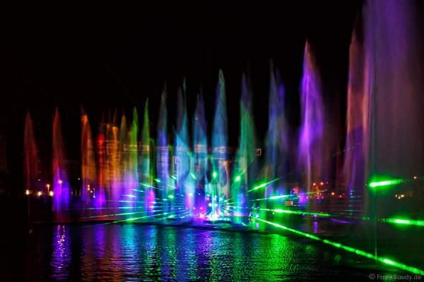 Wasserspiele Straßburg