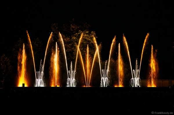 Water Classic Open Air 2012 bei Art et Lumière