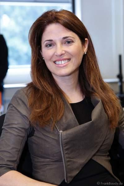 Ella Louise Allaire