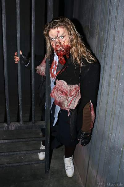 Horror Nights 2012 im Europa-Park