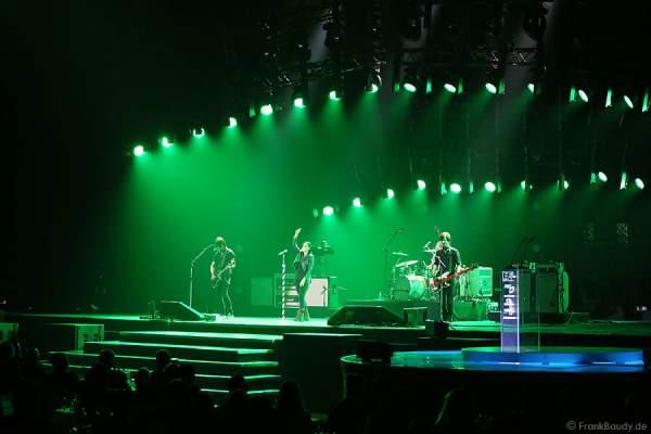 Band Silbermond