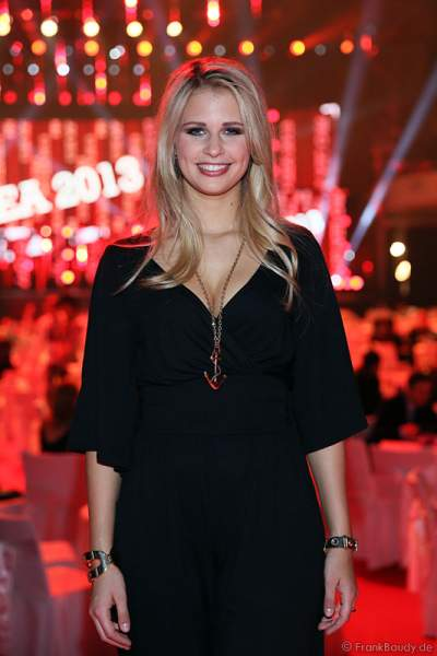 Miss Germany 2013 - Caroline Noeding
