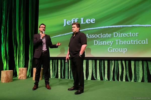 Jeff Lee
