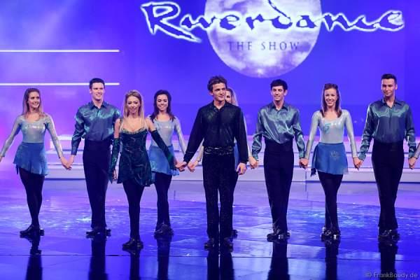 Riverdance bei Verstehen Sie Spaß? live aus der Arena Trier