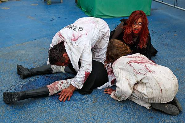 Horror Nights 2013 im Europa-Park