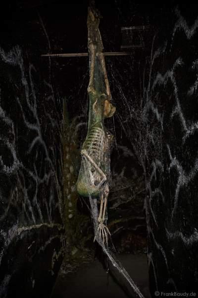 Horror Nights 2013 im Europa-Park