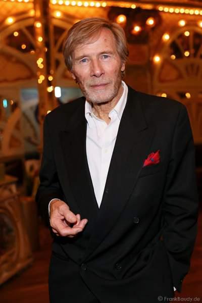 Horst Janson bei der José Carreras Spendengala 2013 im Europa-Park