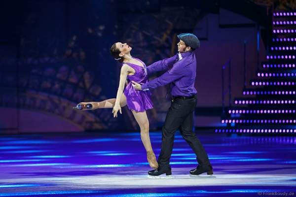 Holiday on Ice - PLATINUM