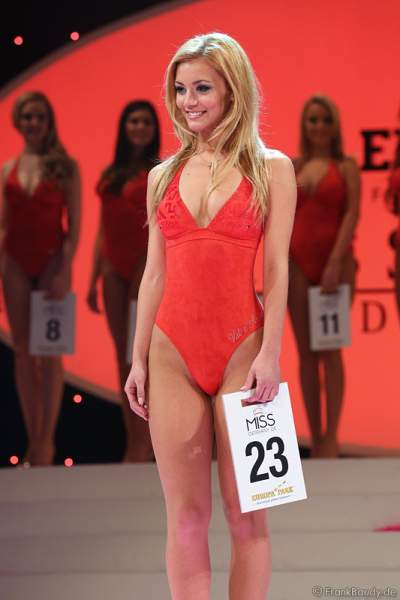 Evelyn Konrad - 3. Miss Germany 2014 - Miss Internet 2014
