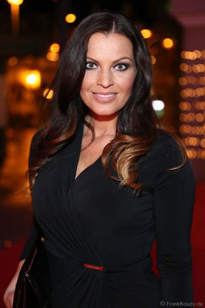 Alexandra Philipps, Miss Germany 1999 - Miss Germany 2014