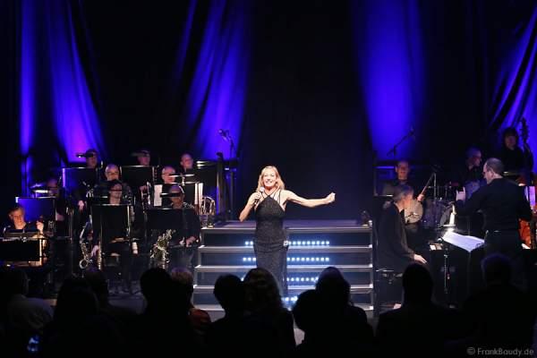 Ute Lemper beim Musical Chicagoo