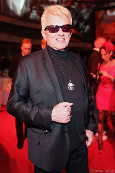 Heino beim PRG Live Entertainment Award (LEA) 2014 in der Festhalle Frankfurt