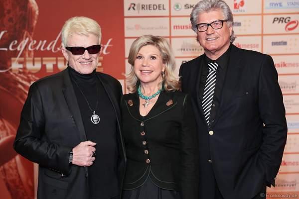 Heino und Marianne & Michael
