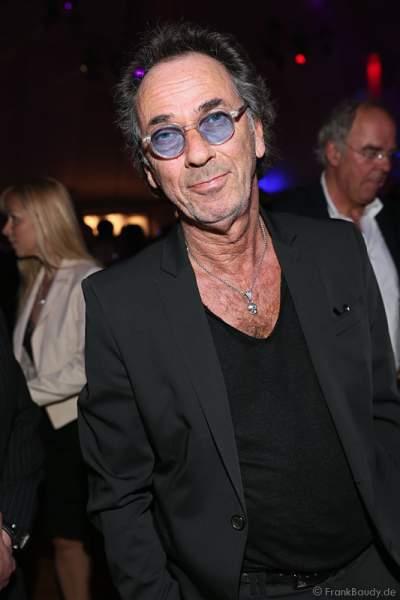 Hugo Egon Balder beim Radio Regenbogen Award 2014 im Europa-Park