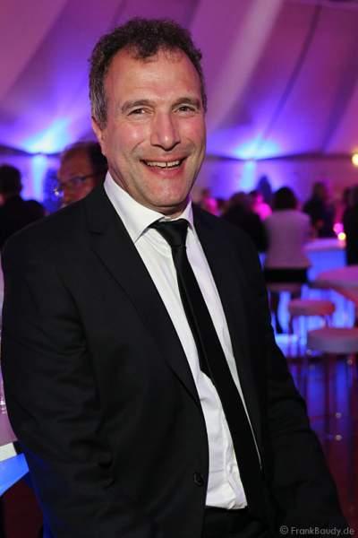 Alexander Hold beim Radio Regenbogen Award 2014 im Europa-Park