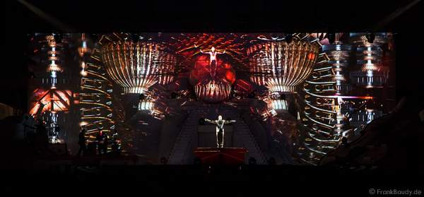 DJ Bobo Circus
