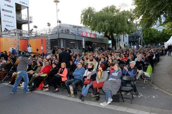 SWR Sommerfestival 2014 Mainz