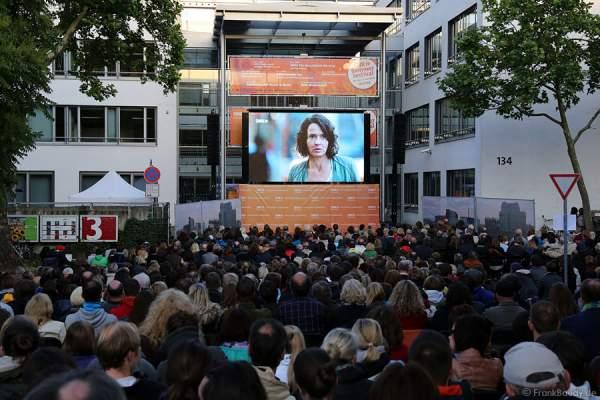 Tatort Blackout Premiere