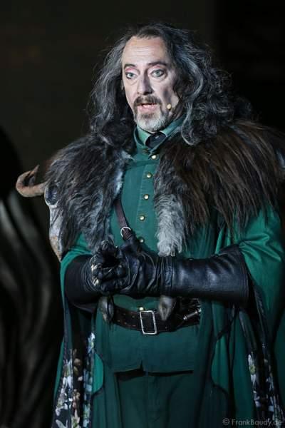 Roland Renner als Rüdiger von Bechelaren