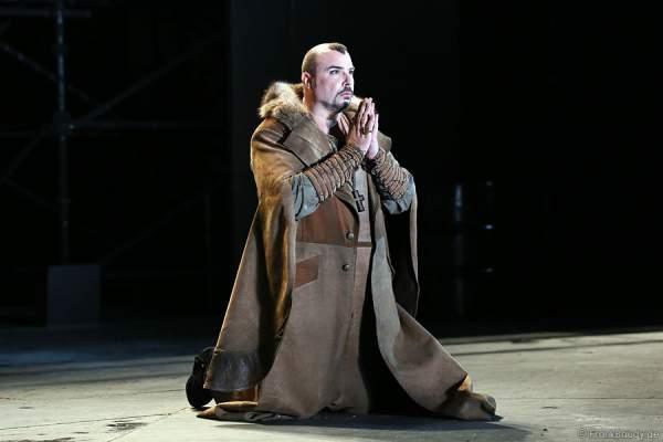 Robert Joseph Bartl als Dietrich von Bern