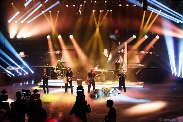 Santiano bei Verstehen Sie Spaß? live aus der Arena Trier