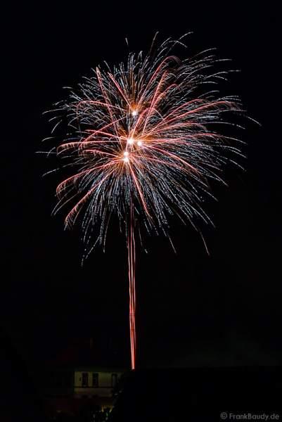 Kerwe Feuerwerk Iggelheim 2014
