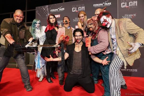 Marc Terenzi bei der Horror Glam Night 20146263-Jv01-01so