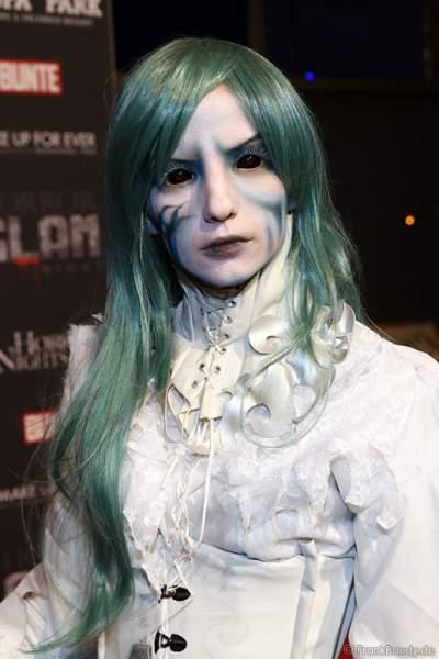Horror Glam Night 2014